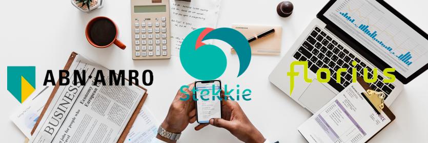 Verschillende aanbieders van de Overwaarde Adviseur: Stekkie, ABN Amro, Florius